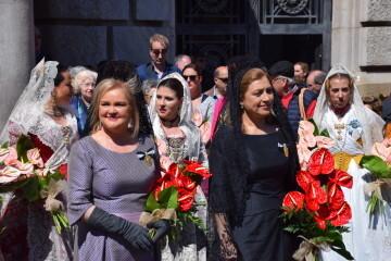 procesion de San Vicente Ferrer Valencia (46)