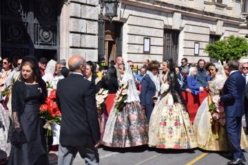 procesion de San Vicente Ferrer Valencia (47)