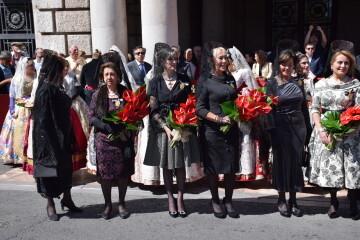 procesion de San Vicente Ferrer Valencia (49)