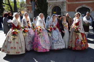 procesion de San Vicente Ferrer Valencia (5)