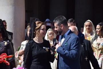 procesion de San Vicente Ferrer Valencia (51)