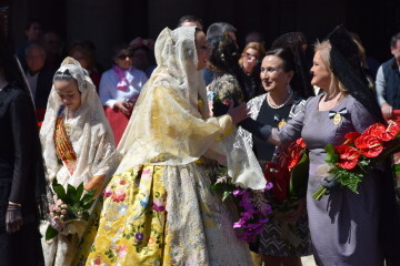 procesion de San Vicente Ferrer Valencia (52)