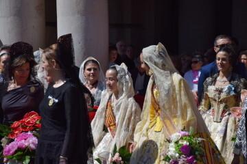 procesion de San Vicente Ferrer Valencia (53)