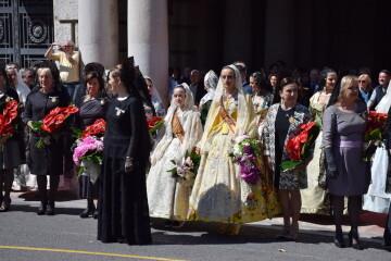 procesion de San Vicente Ferrer Valencia (54)