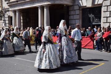 procesion de San Vicente Ferrer Valencia (57)