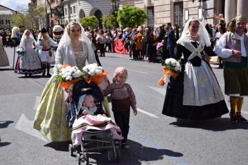 procesion de San Vicente Ferrer Valencia (58)