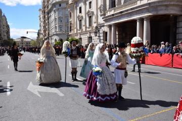 procesion de San Vicente Ferrer Valencia (59)