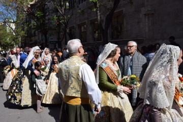 procesion de San Vicente Ferrer Valencia (6)