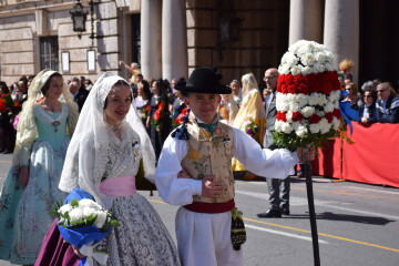 procesion de San Vicente Ferrer Valencia (60)