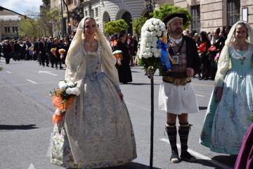 procesion de San Vicente Ferrer Valencia (61)