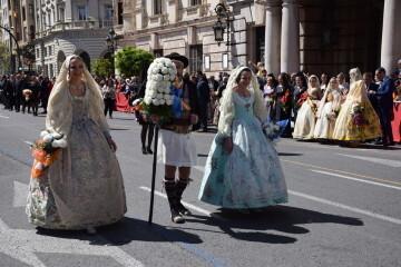 procesion de San Vicente Ferrer Valencia (63)