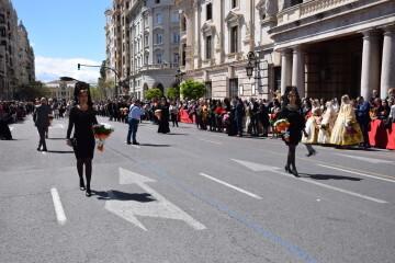 procesion de San Vicente Ferrer Valencia (64)