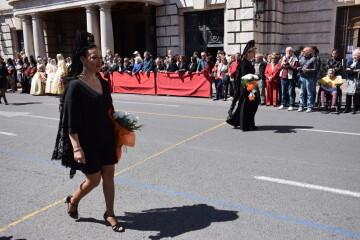 procesion de San Vicente Ferrer Valencia (65)