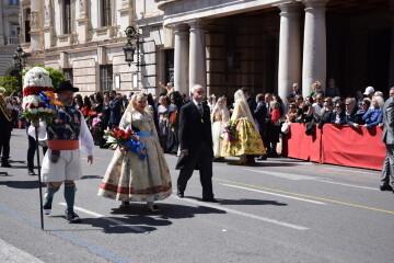 procesion de San Vicente Ferrer Valencia (66)