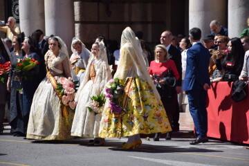 procesion de San Vicente Ferrer Valencia (67)