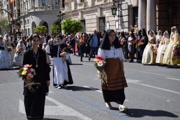 procesion de San Vicente Ferrer Valencia (68)
