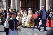 procesion de San Vicente Ferrer Valencia (69)