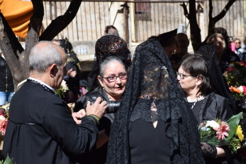 procesion de San Vicente Ferrer Valencia (7)
