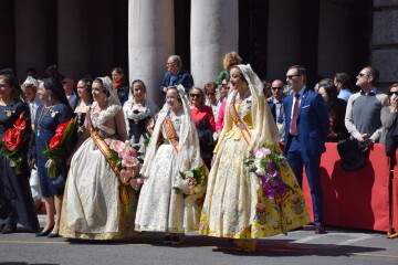 procesion de San Vicente Ferrer Valencia (70)