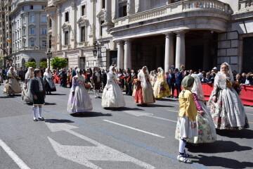 procesion de San Vicente Ferrer Valencia (71)