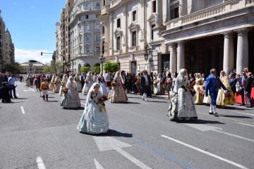 procesion de San Vicente Ferrer Valencia (72)