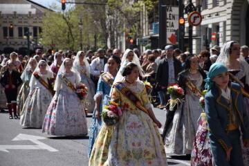 procesion de San Vicente Ferrer Valencia (73)
