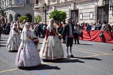 procesion de San Vicente Ferrer Valencia (74)
