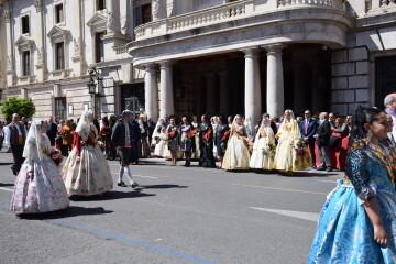 procesion de San Vicente Ferrer Valencia (75)