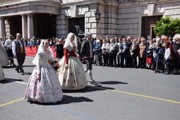 procesion de San Vicente Ferrer Valencia (76)