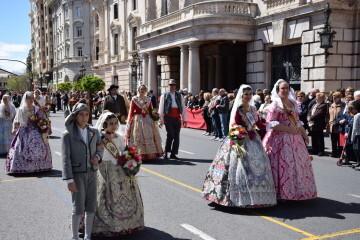 procesion de San Vicente Ferrer Valencia (79)