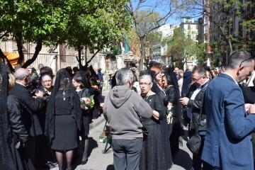 procesion de San Vicente Ferrer Valencia (8)