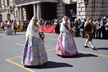 procesion de San Vicente Ferrer Valencia (80)