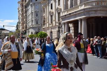 procesion de San Vicente Ferrer Valencia (82)