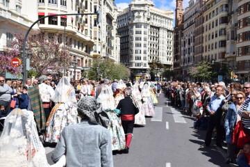 procesion de San Vicente Ferrer Valencia (83)