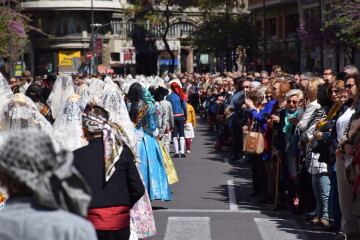 procesion de San Vicente Ferrer Valencia (84)