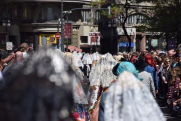 procesion de San Vicente Ferrer Valencia (86)