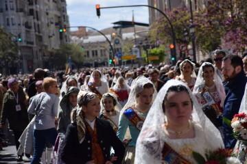 procesion de San Vicente Ferrer Valencia (87)