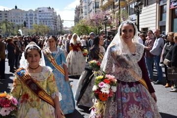 procesion de San Vicente Ferrer Valencia (88)