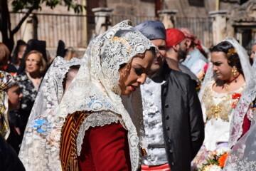 procesion de San Vicente Ferrer Valencia (9)