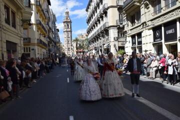 procesion de San Vicente Ferrer Valencia (93)