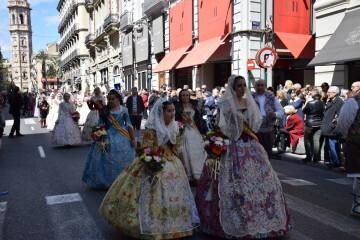 procesion de San Vicente Ferrer Valencia (96)