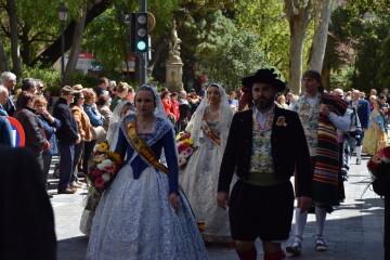 procesion de San Vicente Ferrer Valencia (97)