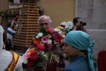 procesion de San Vicente Ferrer Valencia (98)