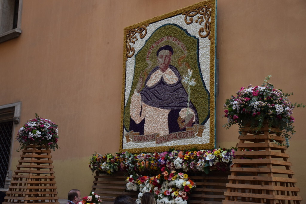 procesion de San Vicente Ferrer Valencia (99)