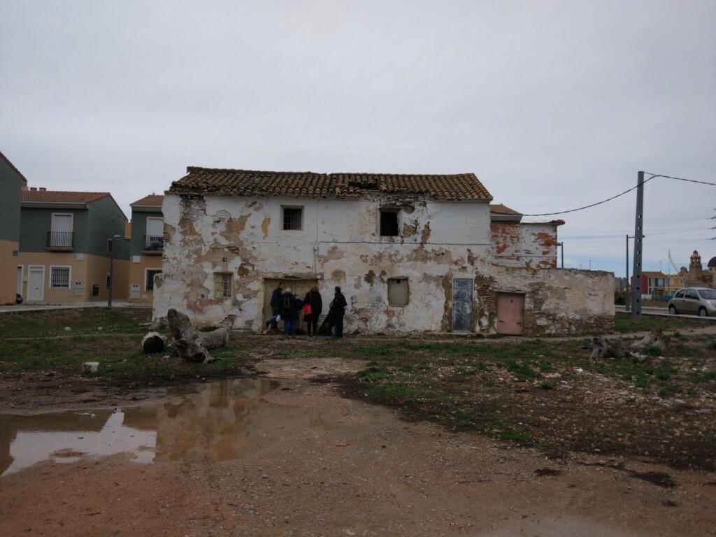 0511 Alqueria Moro abans