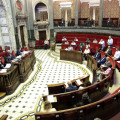 VALENCIA  2018-05-11 Sessi— extraordinˆria. Hemicicle municipal.