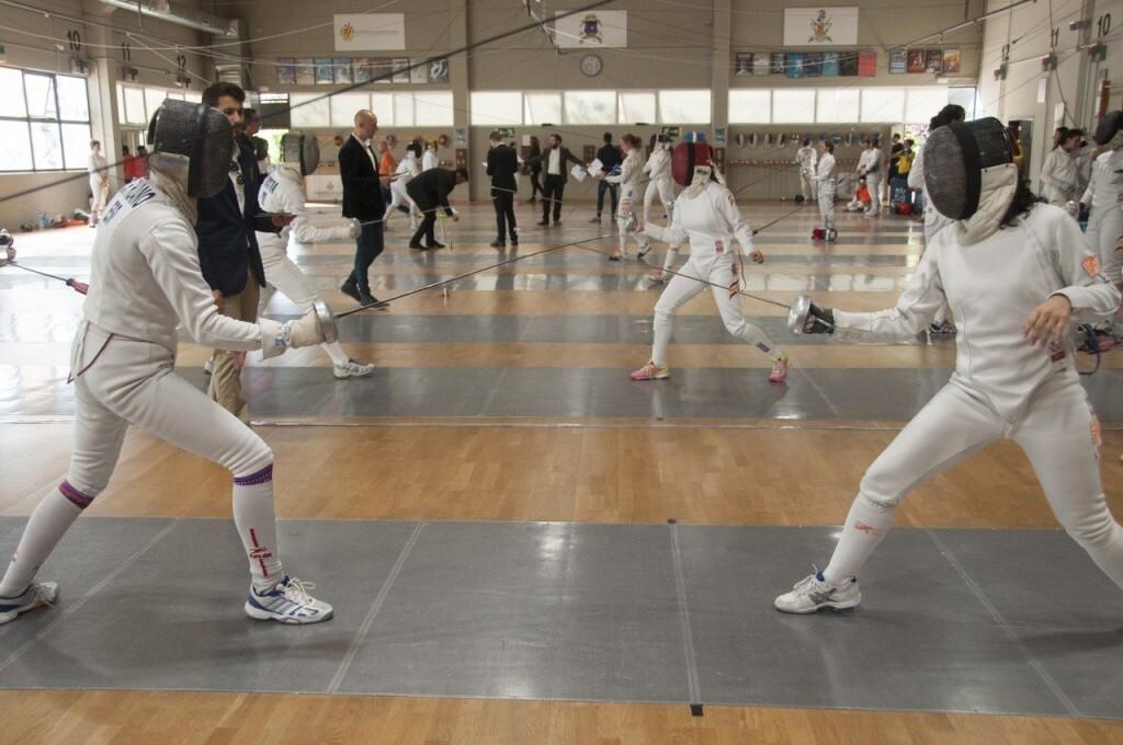 0511 Trofeu Ciutat de València Espasa Femenina