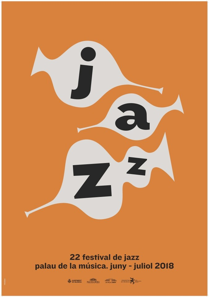 0521 Festival Jazz Palau Música