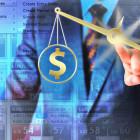 El valor del análisis financiero en un comercio de los activos