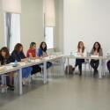 Oltra: 'El nuevo Consell de les Dones contará con la participación de mujeres del colectivo LGTBI'